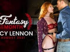 August 2021 Fantasy Of The Month – S2:E2